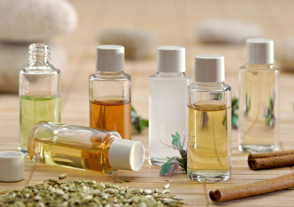 Les huiles essentielles qui conservent vos produits