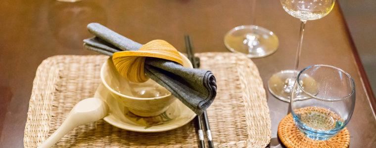 Les 9 règles d'or pour bien manger